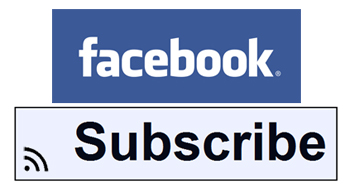 CMA Adjustments, Facebook Subscribe and Hyperlocal Blog Posts