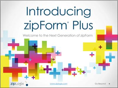 zipform®plus beta — scott's tech tips