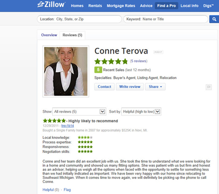 Zillow Trulia And Homescom Reviews Recommendations And